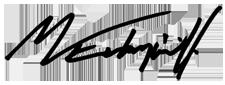 Mauricio's Signature